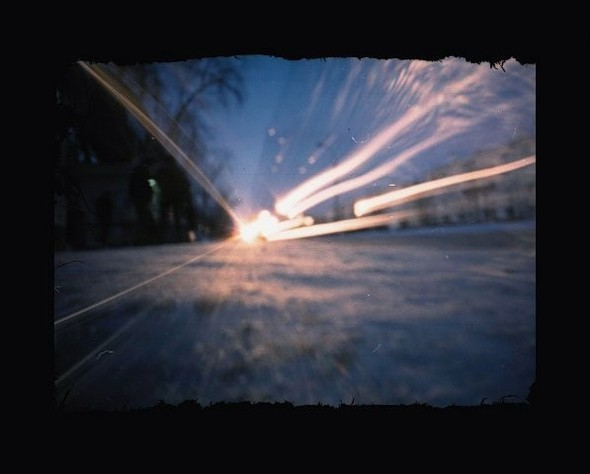 Иркутск через цветные фильтры. Изображение № 30.