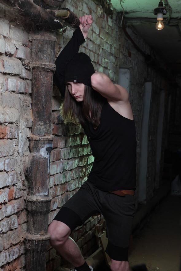Изображение 18. Black Butterfly. Katya Bekker. Когда-то мода и все, что с ней связано стало очень важным для меня.. Изображение № 18.