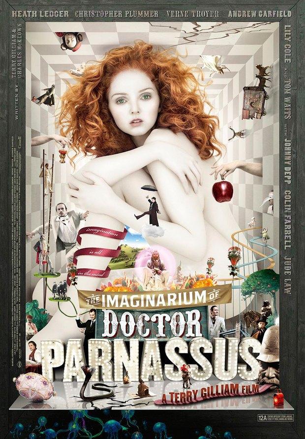 Дизайнер советует лучшие постеры фильмов . Изображение № 15.