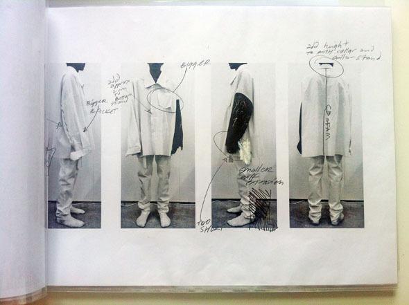 Дизайнер Тигран Аветисян о тавтологии, модном анархизме и сэндвиче из обуви . Изображение №3.