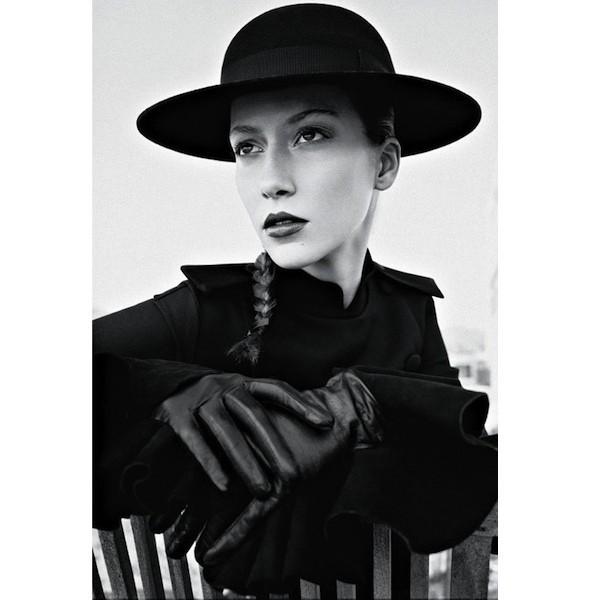 5 новых съемок: Interview, Marie Claire и Vogue. Изображение № 19.