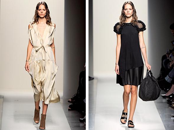 Показы на неделе моды в Милане: мнения. Изображение № 12.