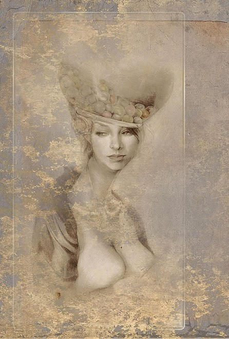Женственный машинариум Джефри Ритчера. Изображение № 10.