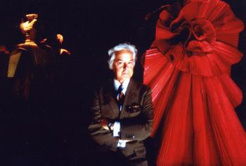 Роберто Капуччи. Изображение № 22.