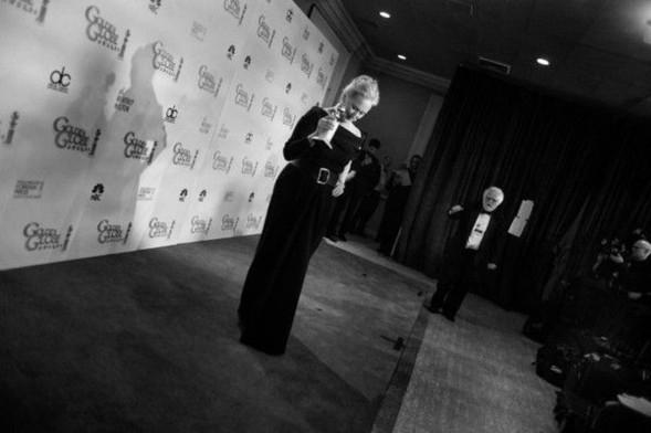 """New York Times номинаннты на """"Оскар"""". Фотосессия. Изображение № 25."""
