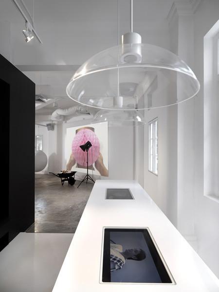 Офис LeoBurnett вСингапуре. Изображение № 2.