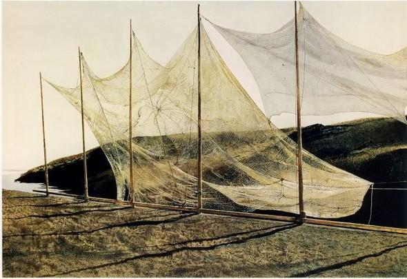 Andrew Newell Wyeth. Изображение № 20.