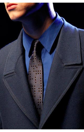 Новые лица: Джонни Джордж. Изображение № 14.
