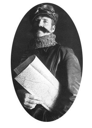 Мартин Сандберг,  арт-директор  журнала Contributor. Изображение № 64.