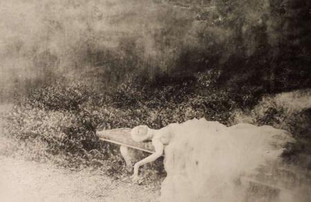 Deborah Turbeville 42 фотографии. Изображение № 33.