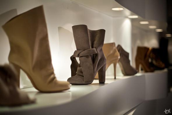 В Латвийской столице открылся бутик-ателье итальянской марки Del Gardi. Изображение № 5.
