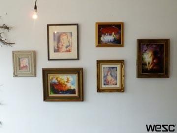Изображение 13. Выставка Vanessa Prager в Лос-Анджелесе.. Изображение № 15.