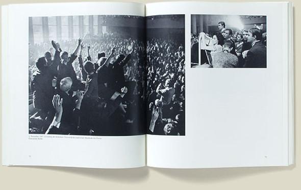 11 альбомов о протесте и революции. Изображение № 63.