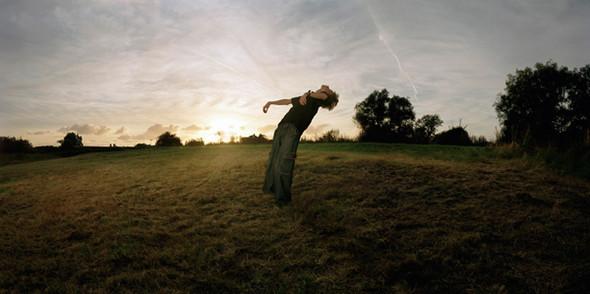 Фотограф Ellen Kooi. Мир, который онапридумала. Изображение № 9.