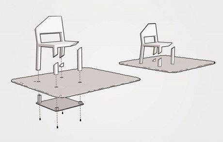 21 пример оптического обмана в дизайне. Изображение № 36.