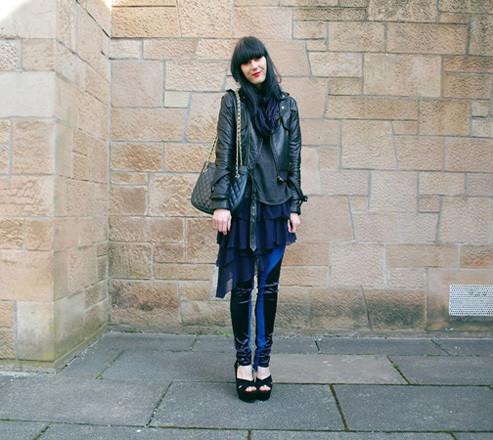 Лук из блога Kindom of Style . Изображение № 113.