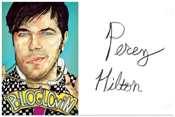 TheBlogger Portrait Series byDanny Roberts. Изображение № 12.