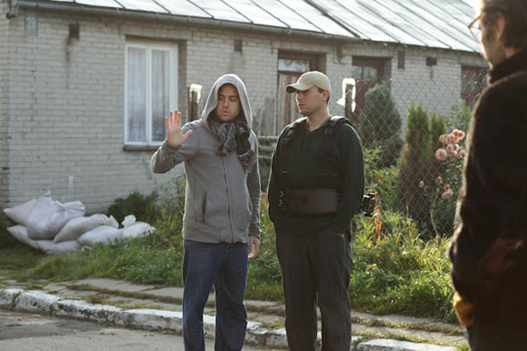 «4-е измерение» Хармони Корина, Алексея Федорченко и Яна Квечински на фестивале Tribeca. Изображение № 23.