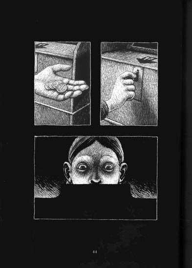 «Паноптикум» Томаса Отта. Изображение № 36.