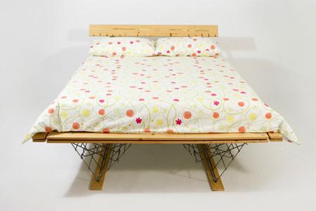 15 необычных кроватей дляобычного сна. Изображение № 6.