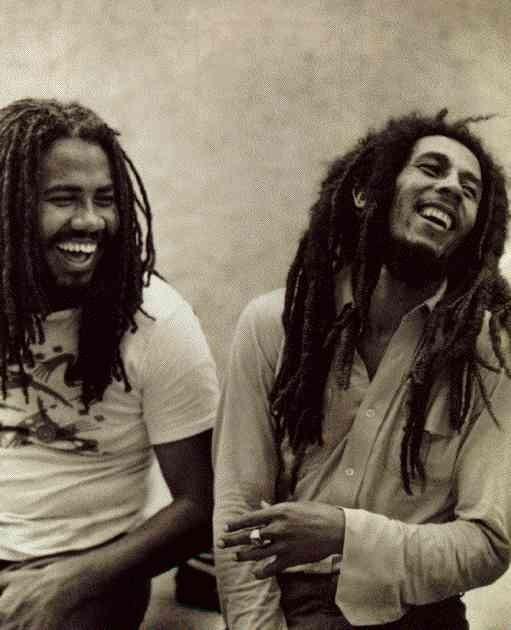 Robert Nesta Marley. Изображение № 4.