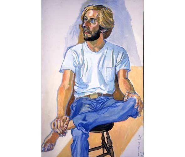 Изображение 76. Черты лица: 10 портретистов.. Изображение № 82.