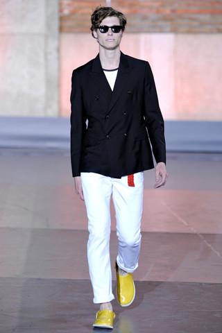 Изображение 3. 18 июня начнётся мужская Неделя моды в Милане.. Изображение № 3.