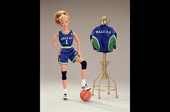 Барби – 50 лет. Изображение № 20.