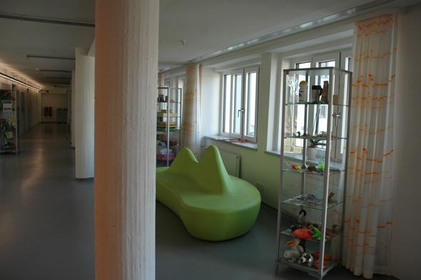 Молодежная гостиница Jugendherberge. Изображение № 40.