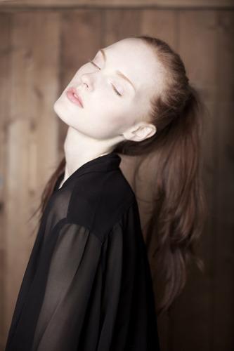 Новые лица: Каролине Бьёрнелюкке, модель. Изображение № 25.