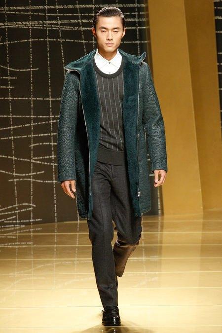 Milan Fashion Week: День 1. Изображение № 36.