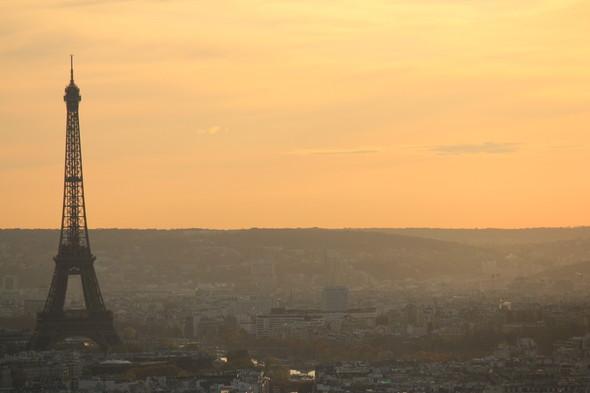 Сharme de Paris a mon avis. Изображение № 13.