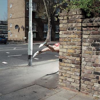 Интересный немецкий фотограф Holger Pooten. Изображение № 1.