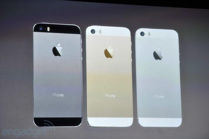 Трансляция: Apple представляет новые iPhone и другие продукты. Изображение № 22.