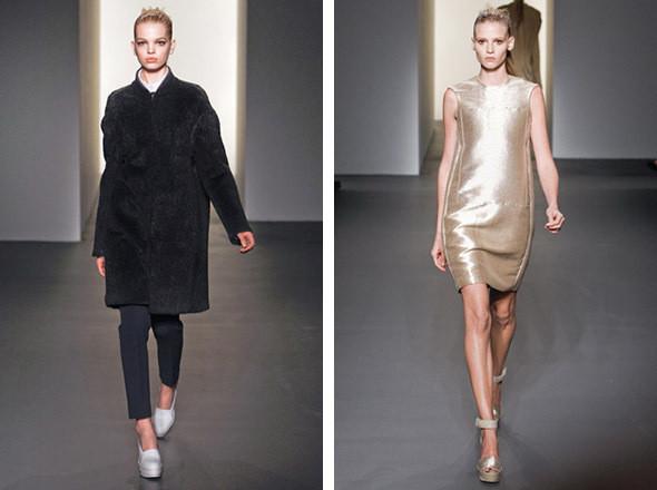 Изображение 3. Показы на неделе моды в Нью-Йорке: мнения.. Изображение № 3.