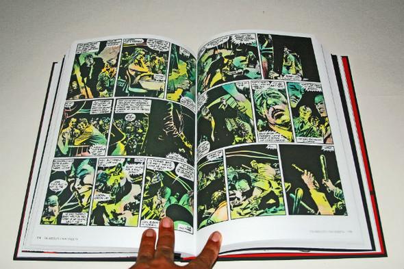 10 альбомов о комиксах. Изображение № 77.