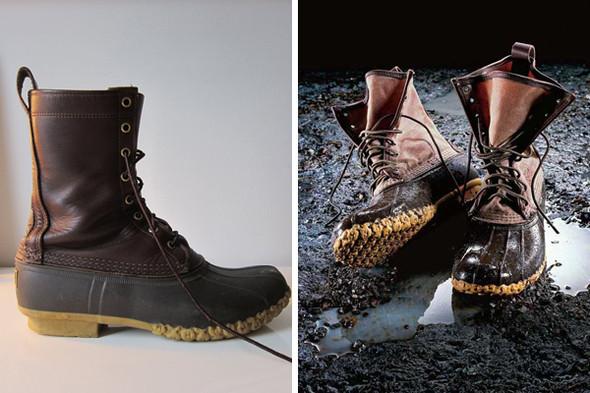 Nike Air Force 1 Duck Boot союз двух легенд. Изображение № 6.