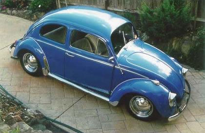 Beetle. Изображение № 6.