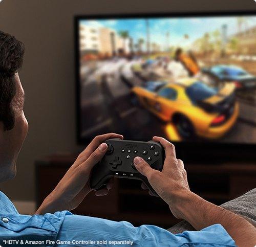 Amazon выпускает игровую консоль за 100 долларов. Изображение № 5.