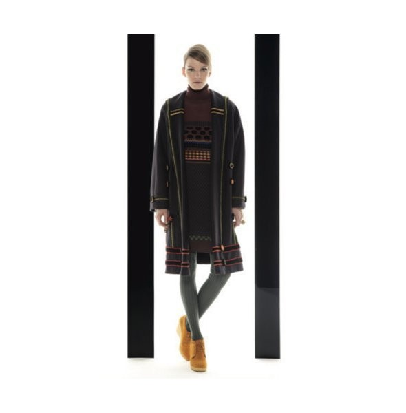 Изображение 102. Лукбуки: Adidas by Stella McCartney, River Island и другие.. Изображение № 155.