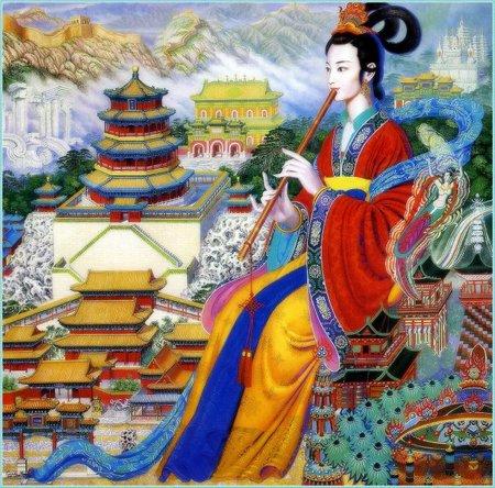 Cunde Wang волшебная этника. Изображение № 10.