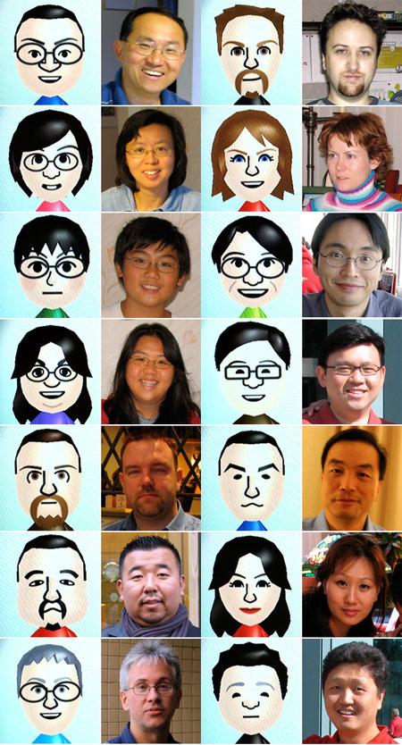 Аватары наконсолях. Изображение № 1.