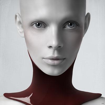 Пластический хирург современного искусства Олег Доу. Изображение № 2.