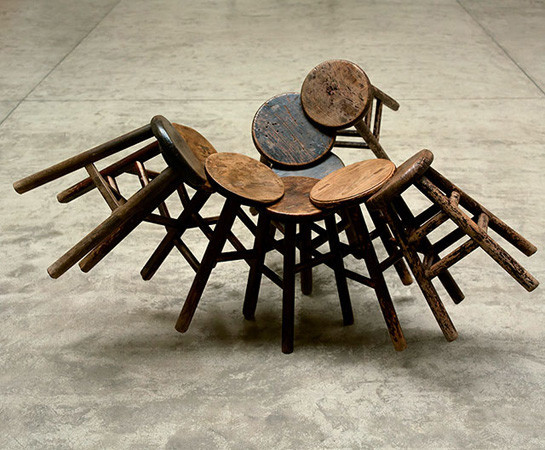 Гид по 4-й Московской биеннале современного искусства. Изображение № 5.