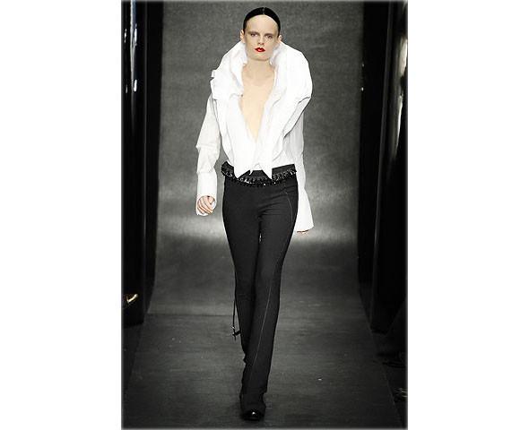 Неделя моды в Нью-Йорке: Четвертый и пятый дни. Изображение № 20.