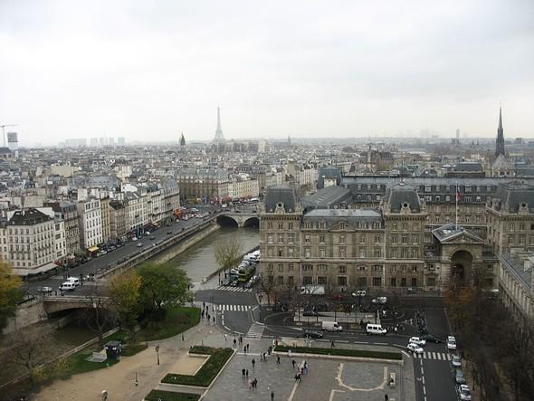 Изображение 27. Париж. Особый мир Гюго.. Изображение № 22.