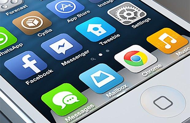 Дизайнеры концептов iOS 7 критикуют обновление Apple. Изображение № 5.
