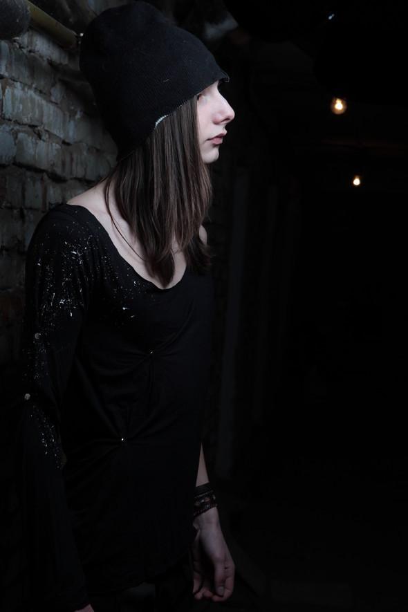 Изображение 17. Black Butterfly. Katya Bekker. Когда-то мода и все, что с ней связано стало очень важным для меня.. Изображение № 17.