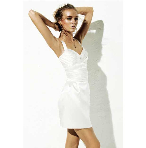 Изображение 205. Лукбуки: Dolce & Gabbana, Opening Ceremony, Uniqlo и другие.. Изображение № 6.