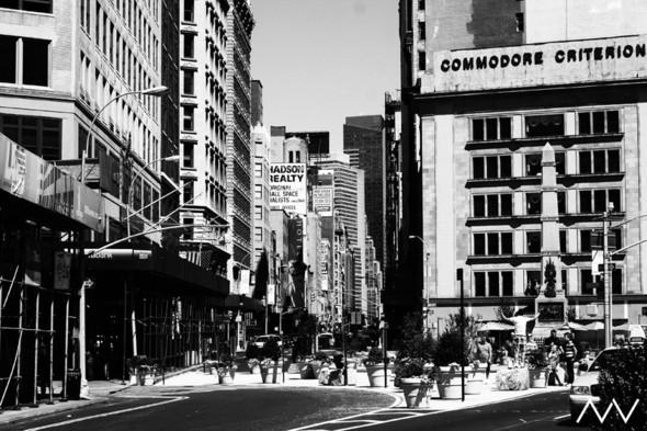 New-York. Изображение № 6.